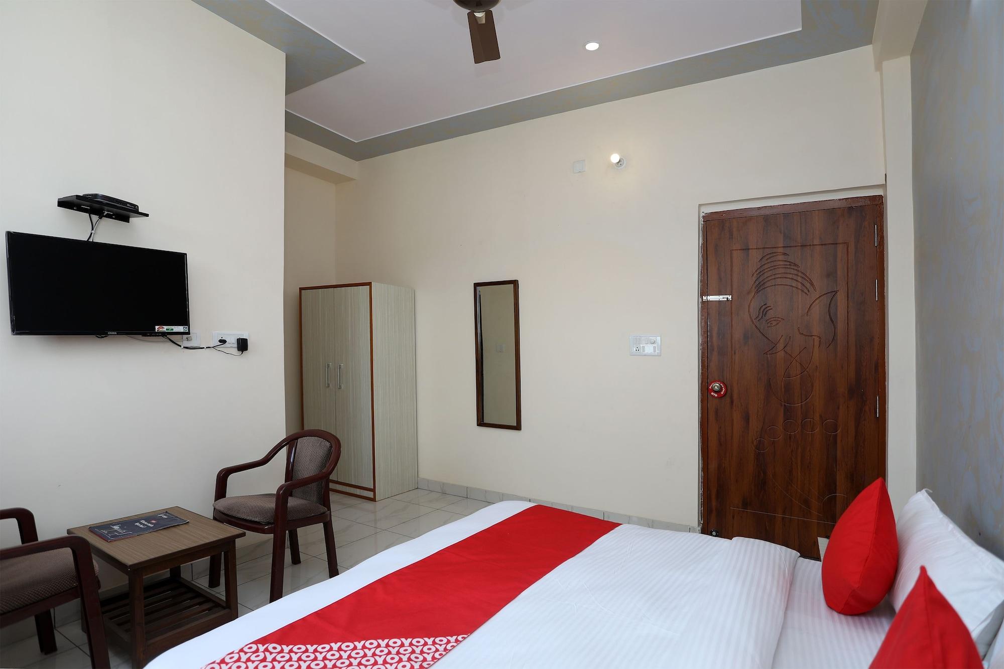 OYO 17291 Shree Ram Palace, Rewari