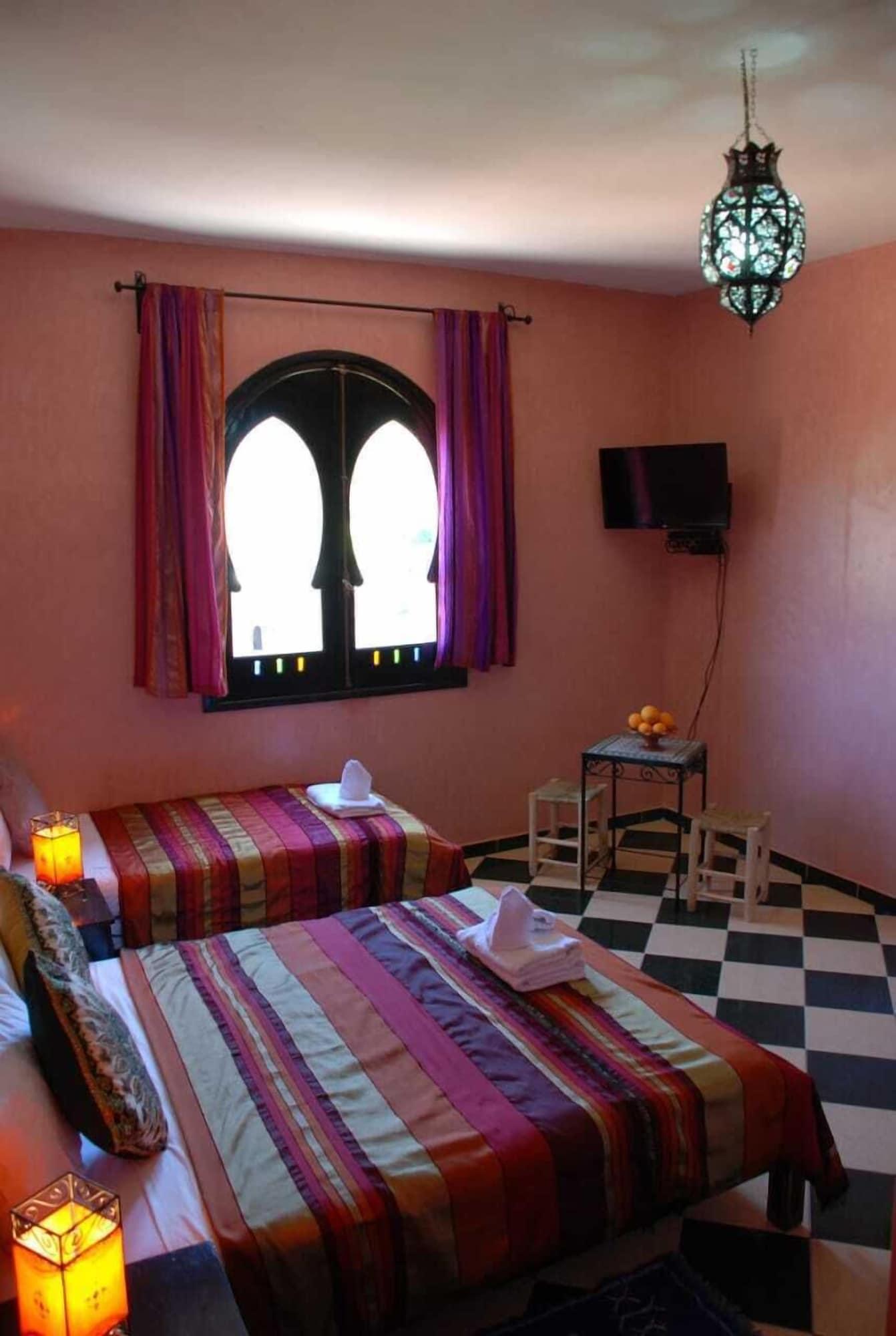 Maison D'hôtes Amazir, Azilal