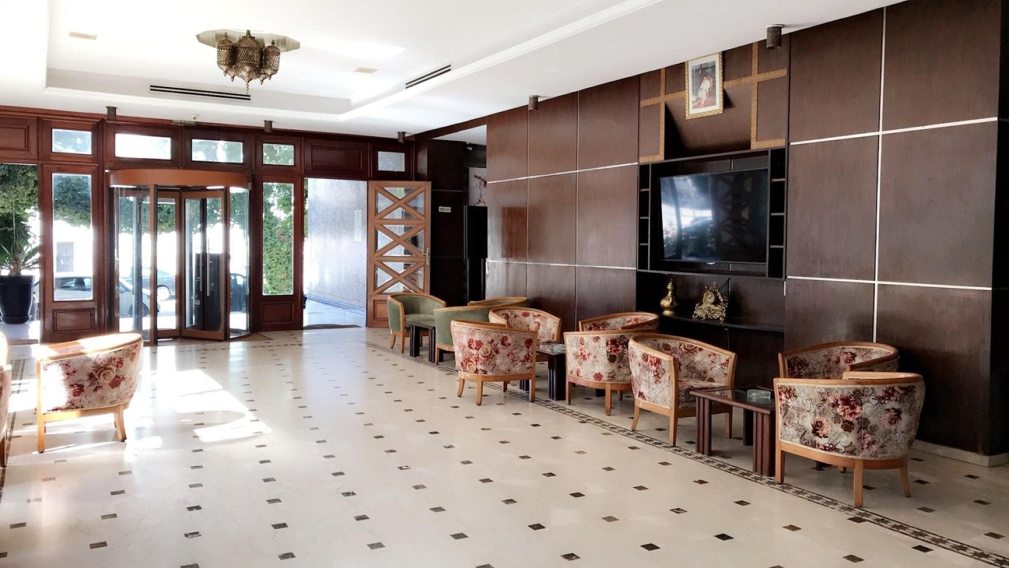 Hotel Jacaranda, Kénitra