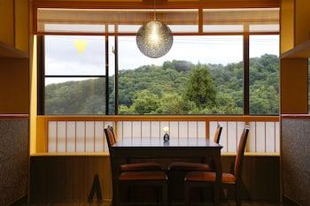 SPA TERRACE SHISUI Restaurant
