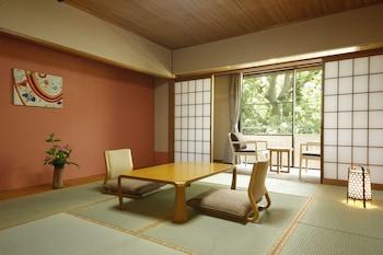 SPA TERRACE SHISUI Room