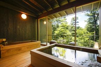 SPA TERRACE SHISUI Hot Springs