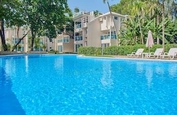 Hotel - Tropical Casa Laguna