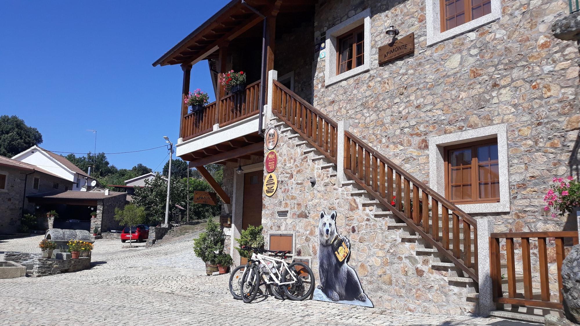 Casa do Serra, Bragança