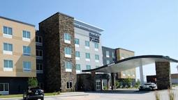Fairfield Inn & Suites by Marriott Winona