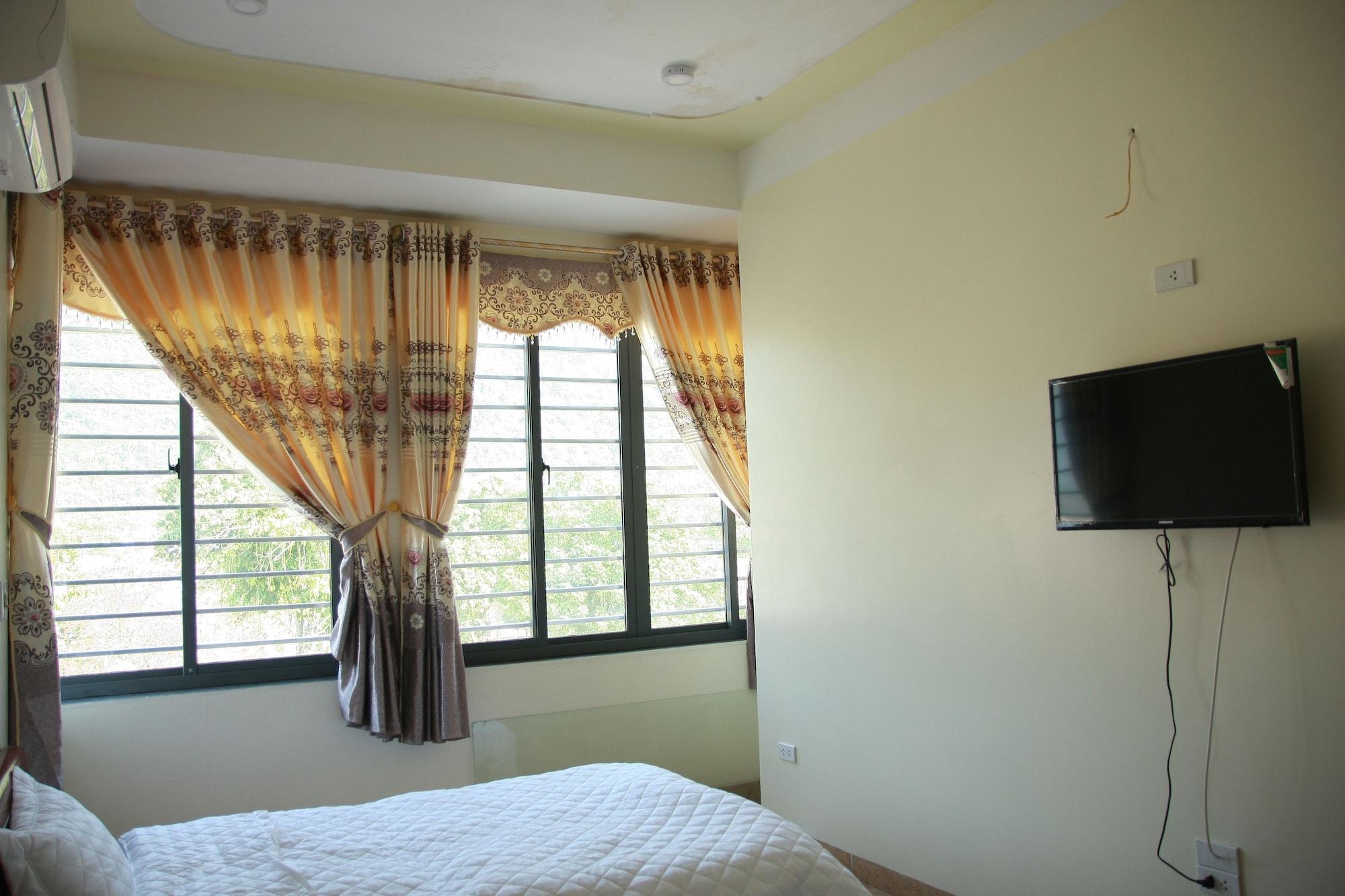 Phu Minh Hotel - Hostel, Hà Giang