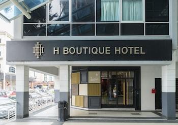 H Boutique Hotel Kota Damansara