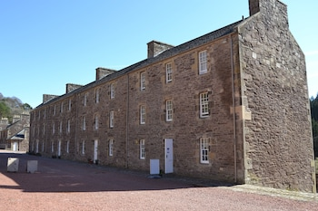 Hotel - New Lanark Wee Row Hostel