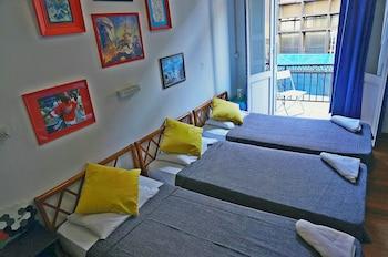Hotel - Dioskouros Hostel
