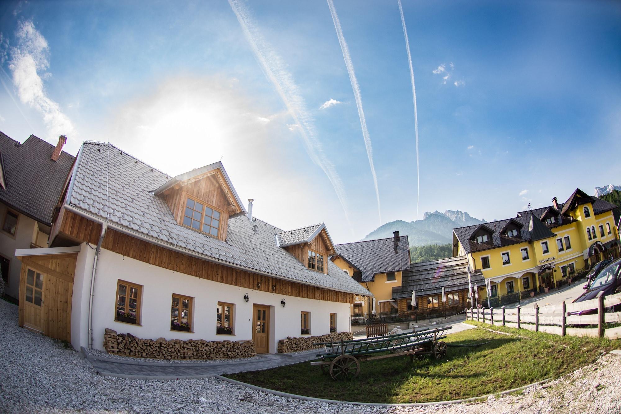 Alpe Aria Apartment, Kranjska Gora