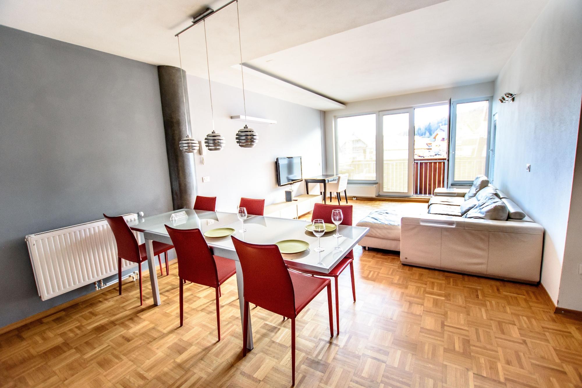 Apartment Zoja, Kranjska Gora