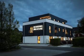 Hotel - Boardinghouse Morbach