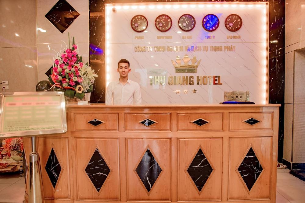 Thu Giang Hotel