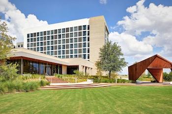達拉斯弗里斯科萬豪 AC 飯店 AC Hotel by Marriott Dallas Frisco