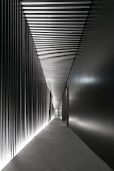 MOGANA Hallway