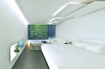 MOGANA Room