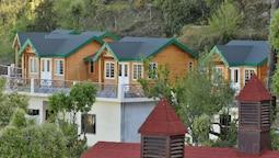 Digantaa Spa Resort