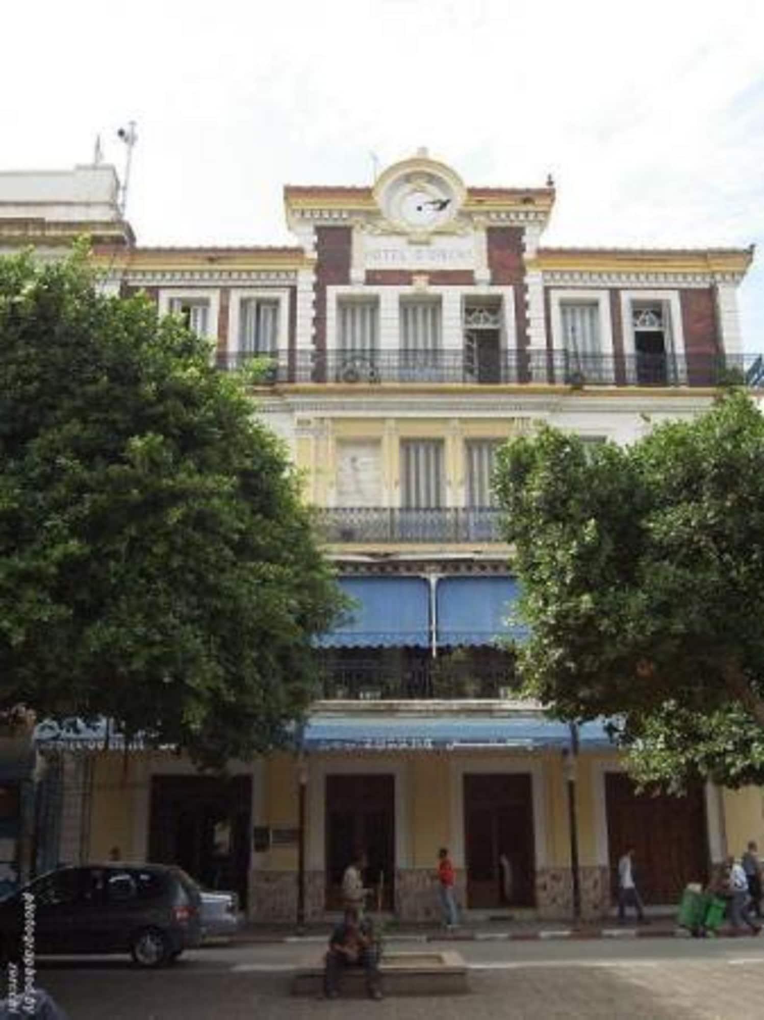 Hôtel D'orient, Annaba