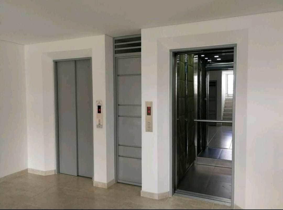 Aparta Suite Ventus, Oicatá
