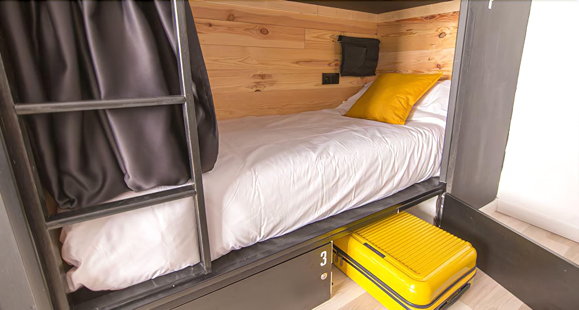 Tinto Dreams Hostel, La Rioja