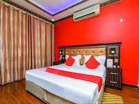 Standard Double Room, 1 King Bed