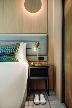 Double Room, 1 Queen Bed, Balcony