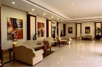 Hotel - Katriya Hotel & Towers