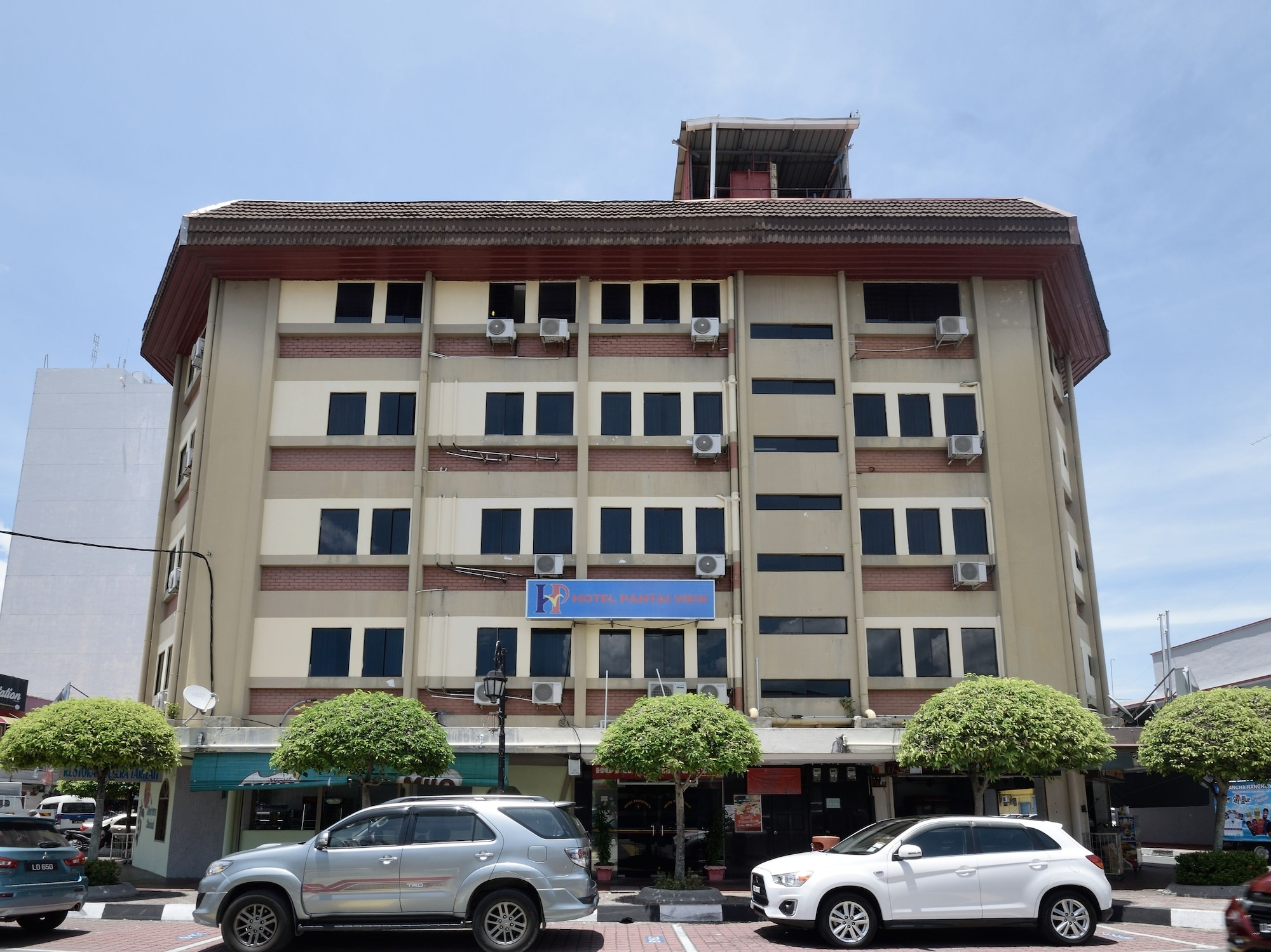 OYO 969 Hotel Pantai View, Labuan