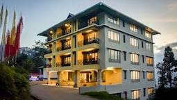 Udaan Olive Hotel & Spa Pelling