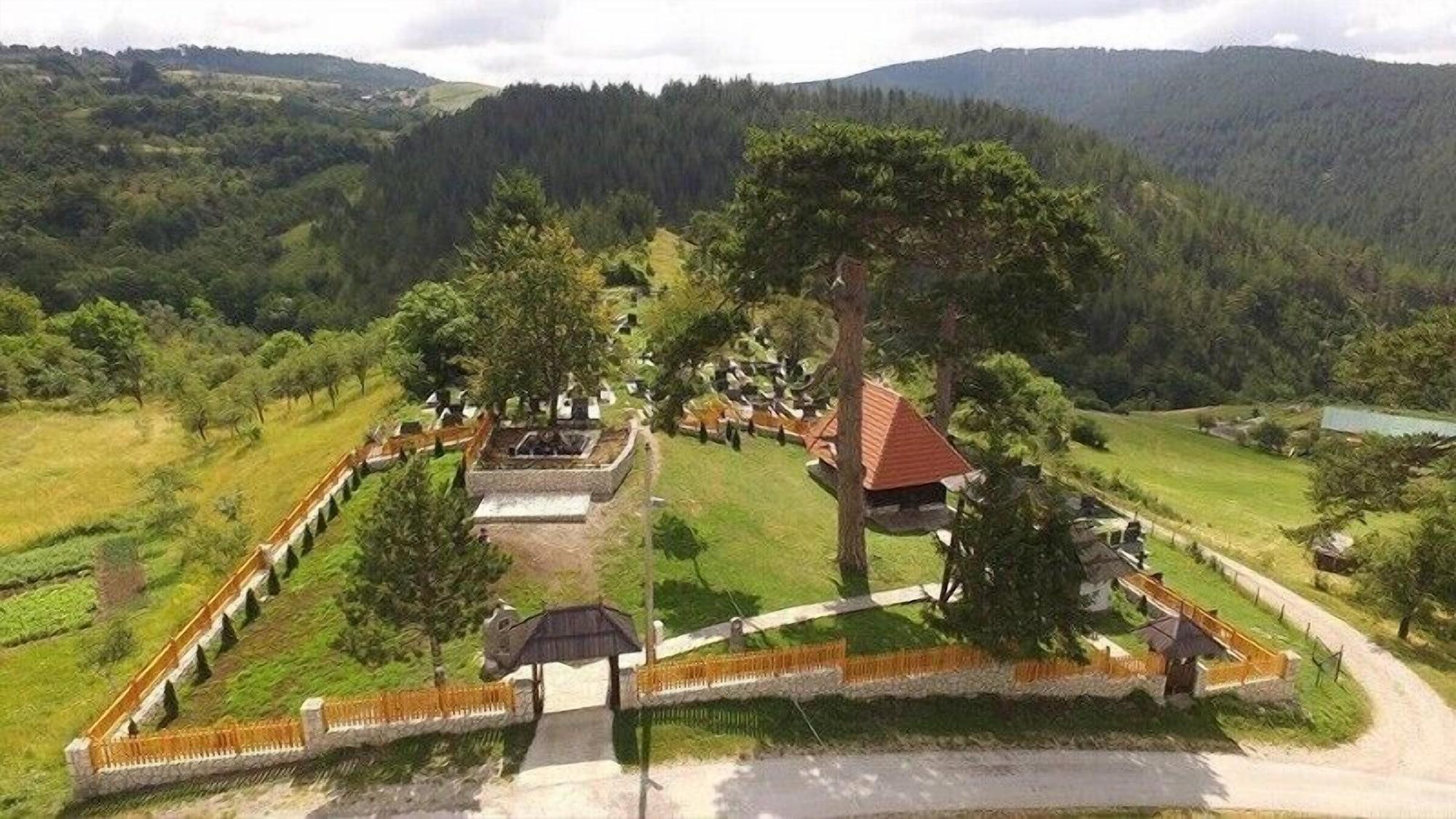 Casa De La Montaña - Adults Only, Čajetina