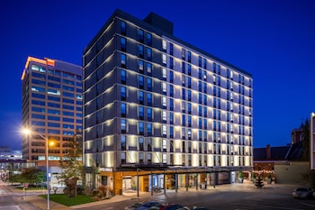 查塔努加 - 市中心英迪格飯店 - IHG 飯店 Hotel Indigo Chattanooga - Downtown, an IHG Hotel
