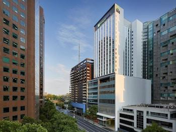 墨爾本南岸智選假日飯店 Holiday Inn Express Melbourne Southbank