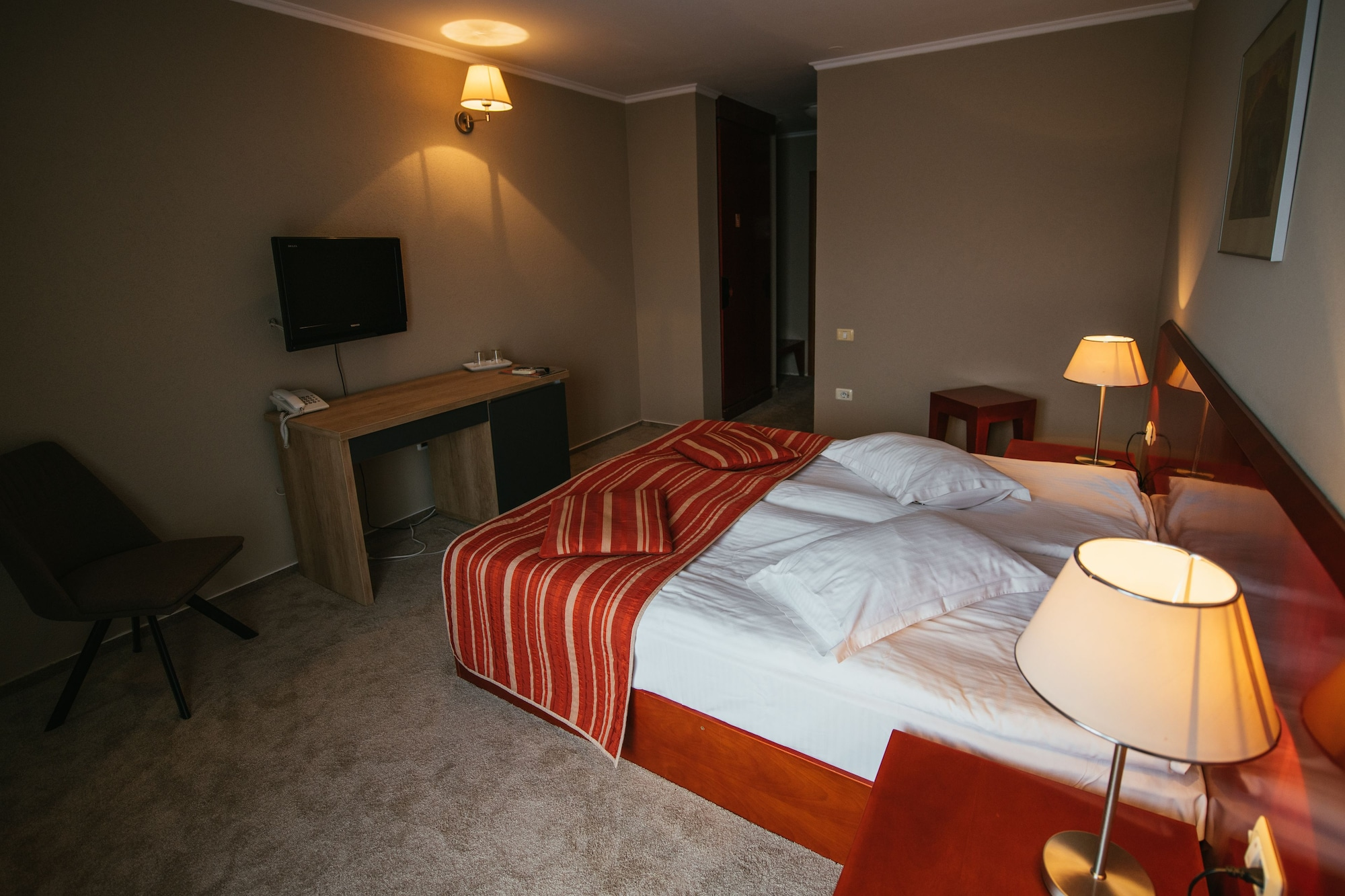 Hotel Atrium, Targu Secuiesc