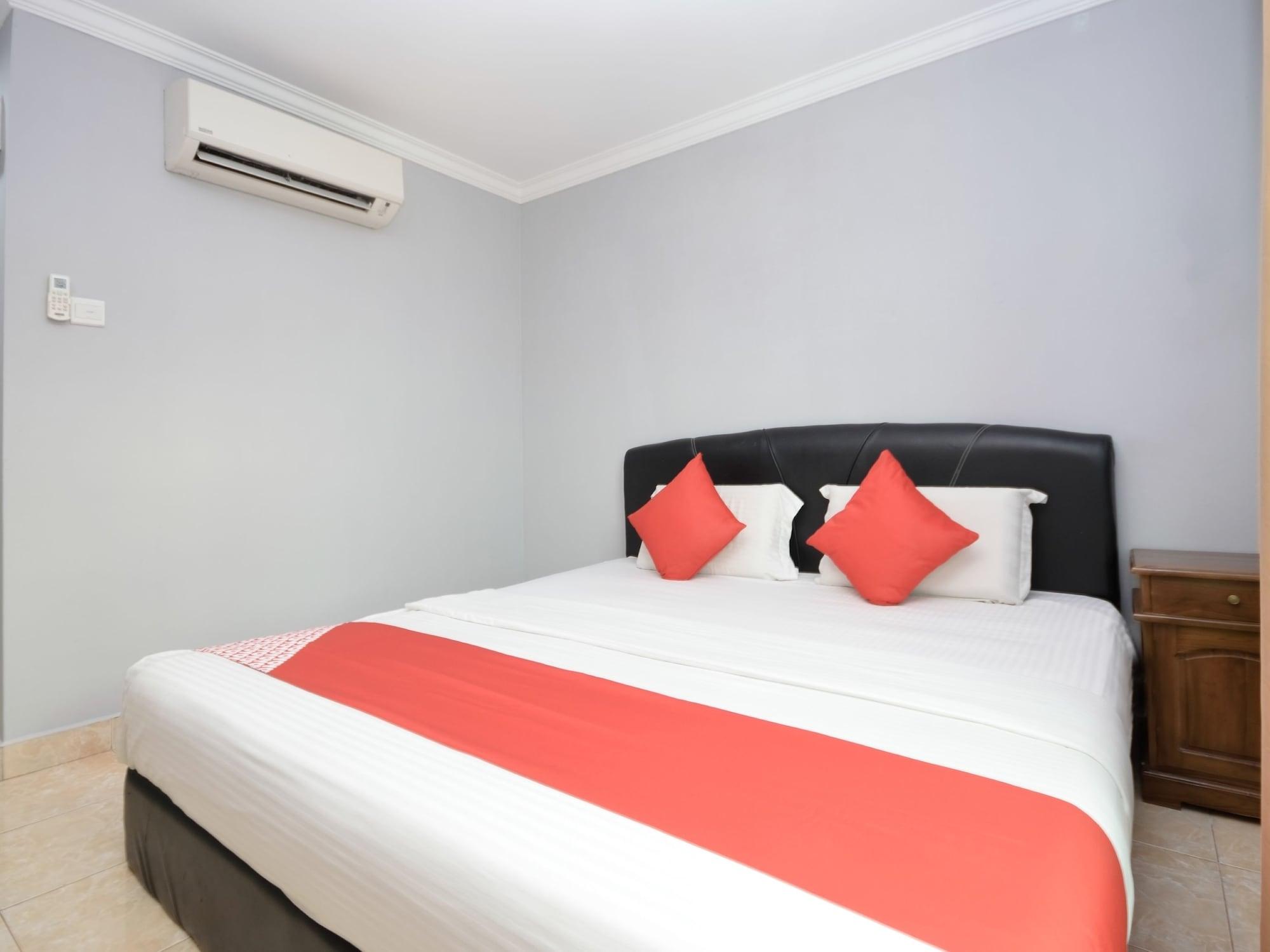 OYO 892 Hotel Grand Nadia, Labuan