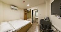Standard Room, No Windows