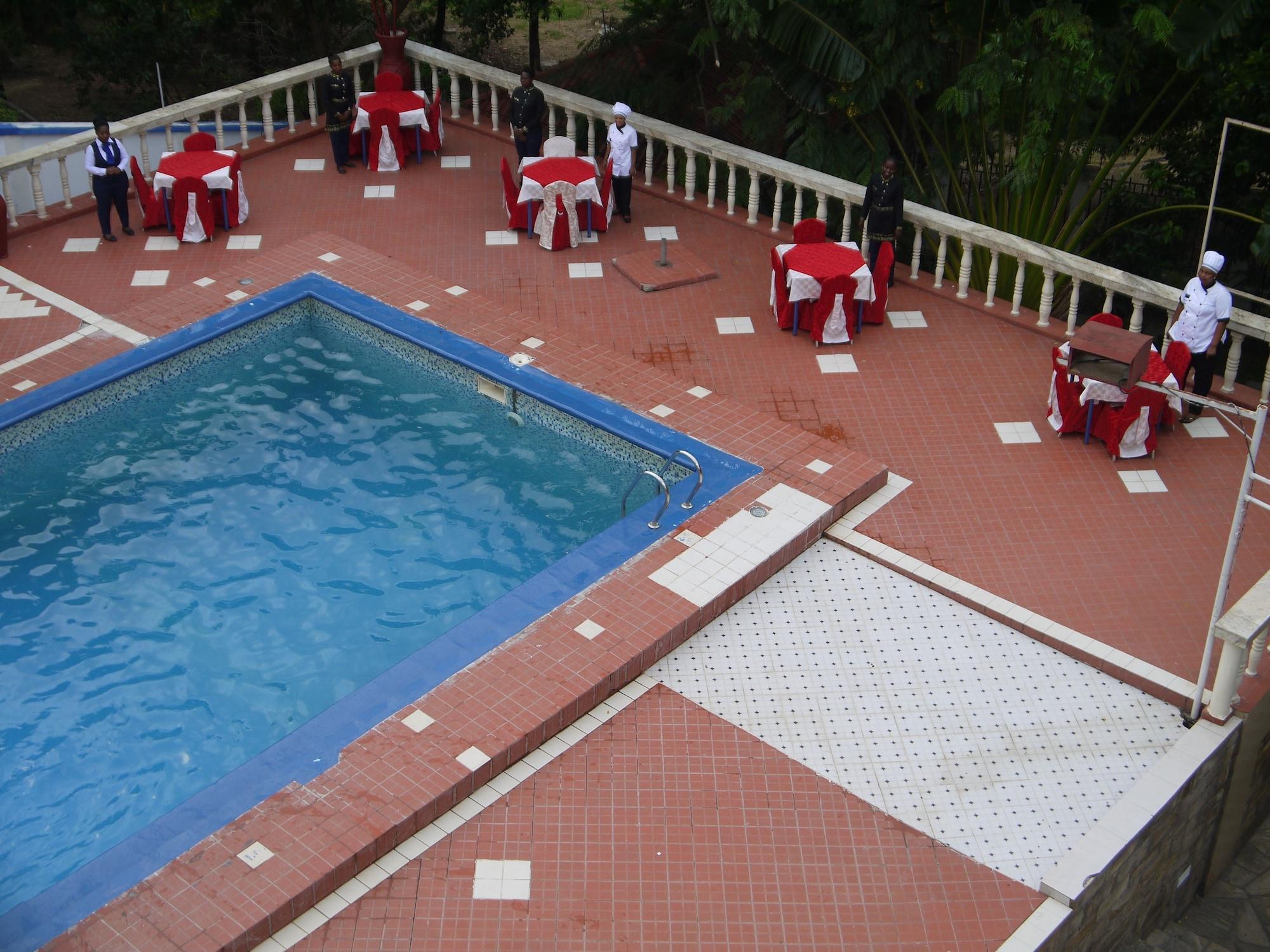 Nyumbani Hotels & Resorts, Tanga