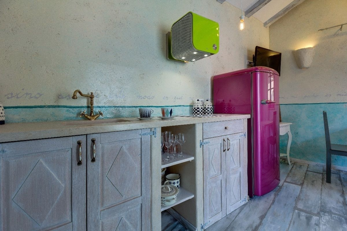 La Dolce Vita - app Studio Il Postino, Mali Lošinj
