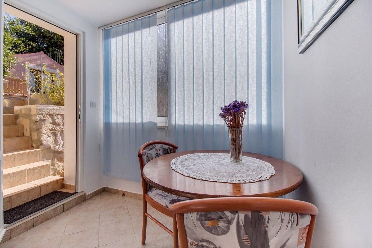 Bozena - Apartment Bozena 1/2, Mali Lošinj