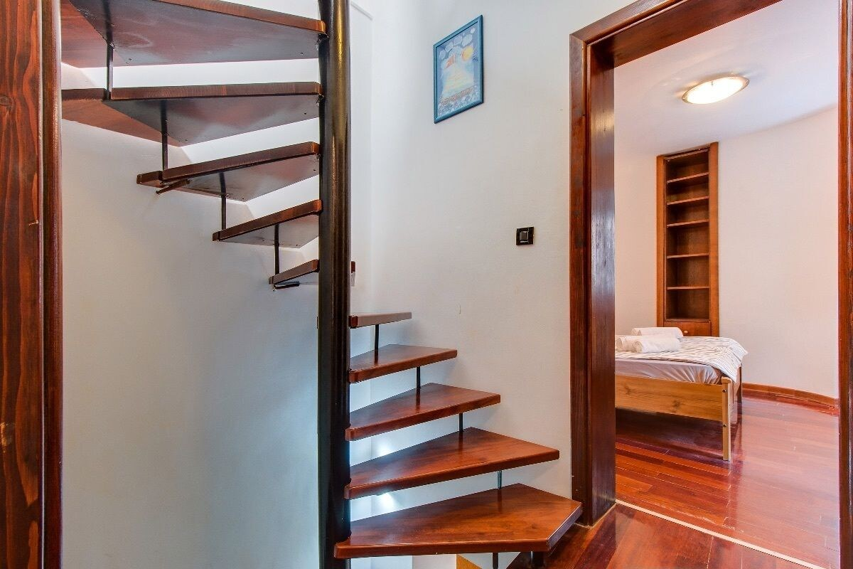 Calimero - Apartment Calimero, Mali Lošinj