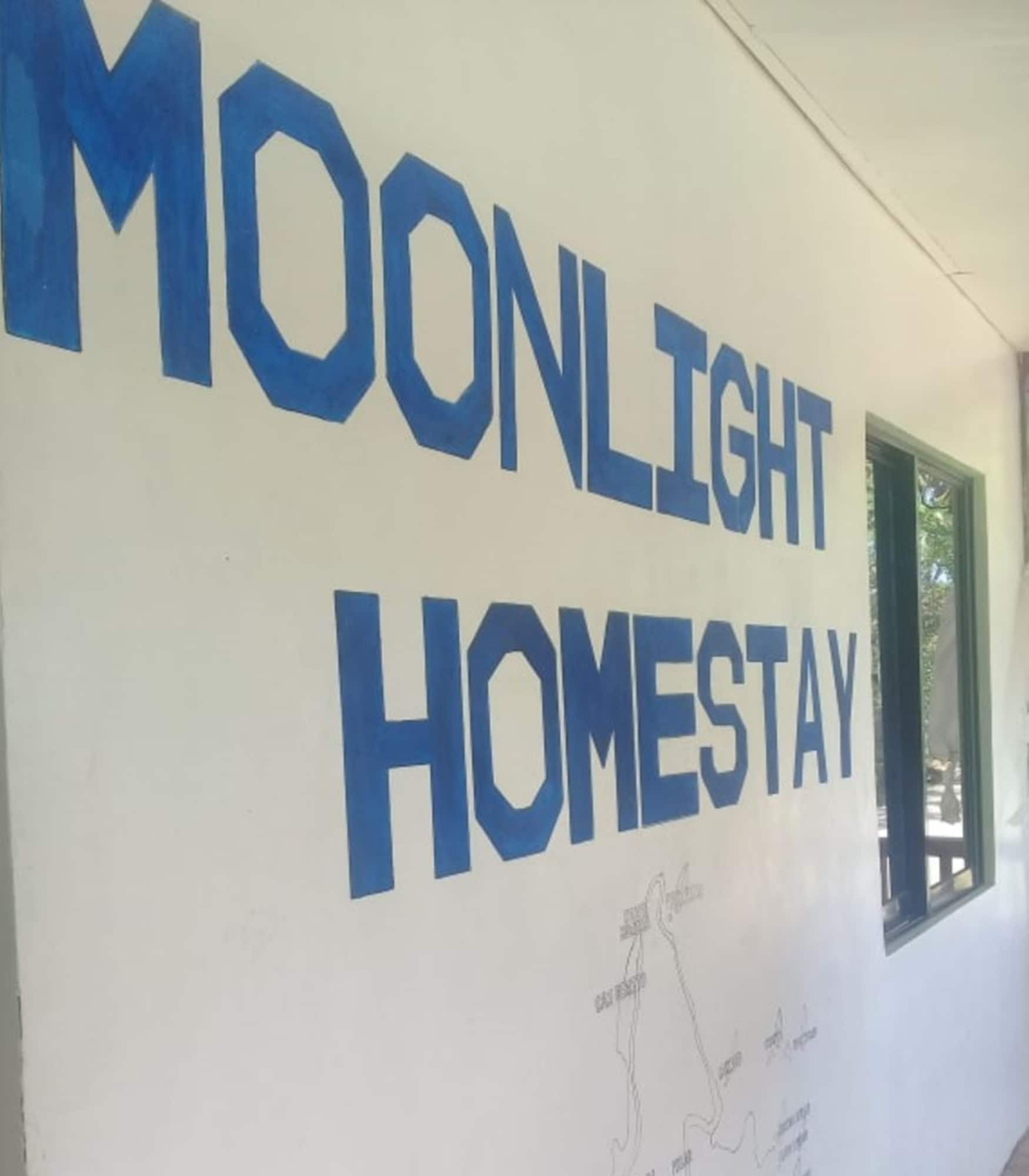 Moonlight Homestay, General Luna