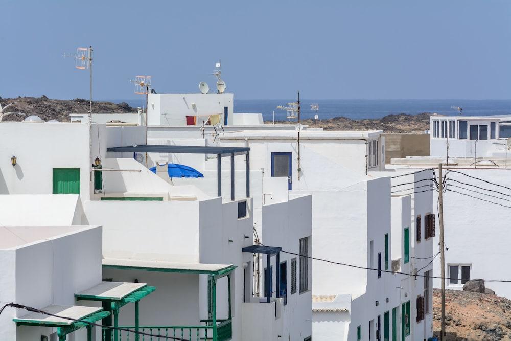 Apartamentos Beach Caleta