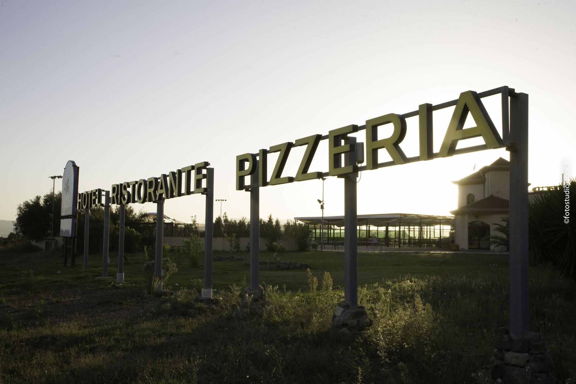 Hotel Ristorante Pizzeria Charme, Cagliari