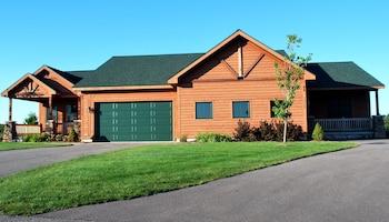 Cedar Hollow Townhouse