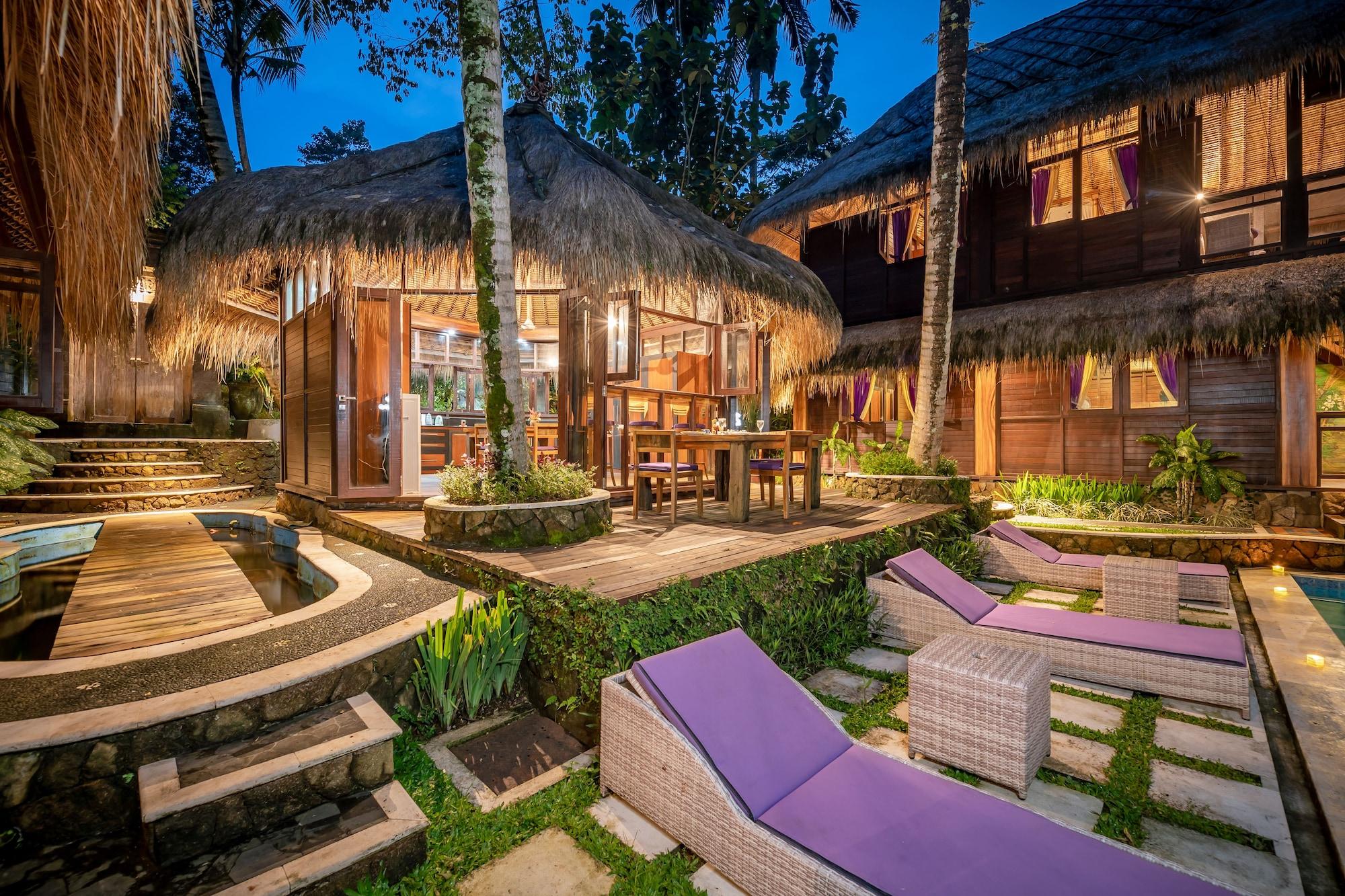 Villa Bali Village, Gianyar