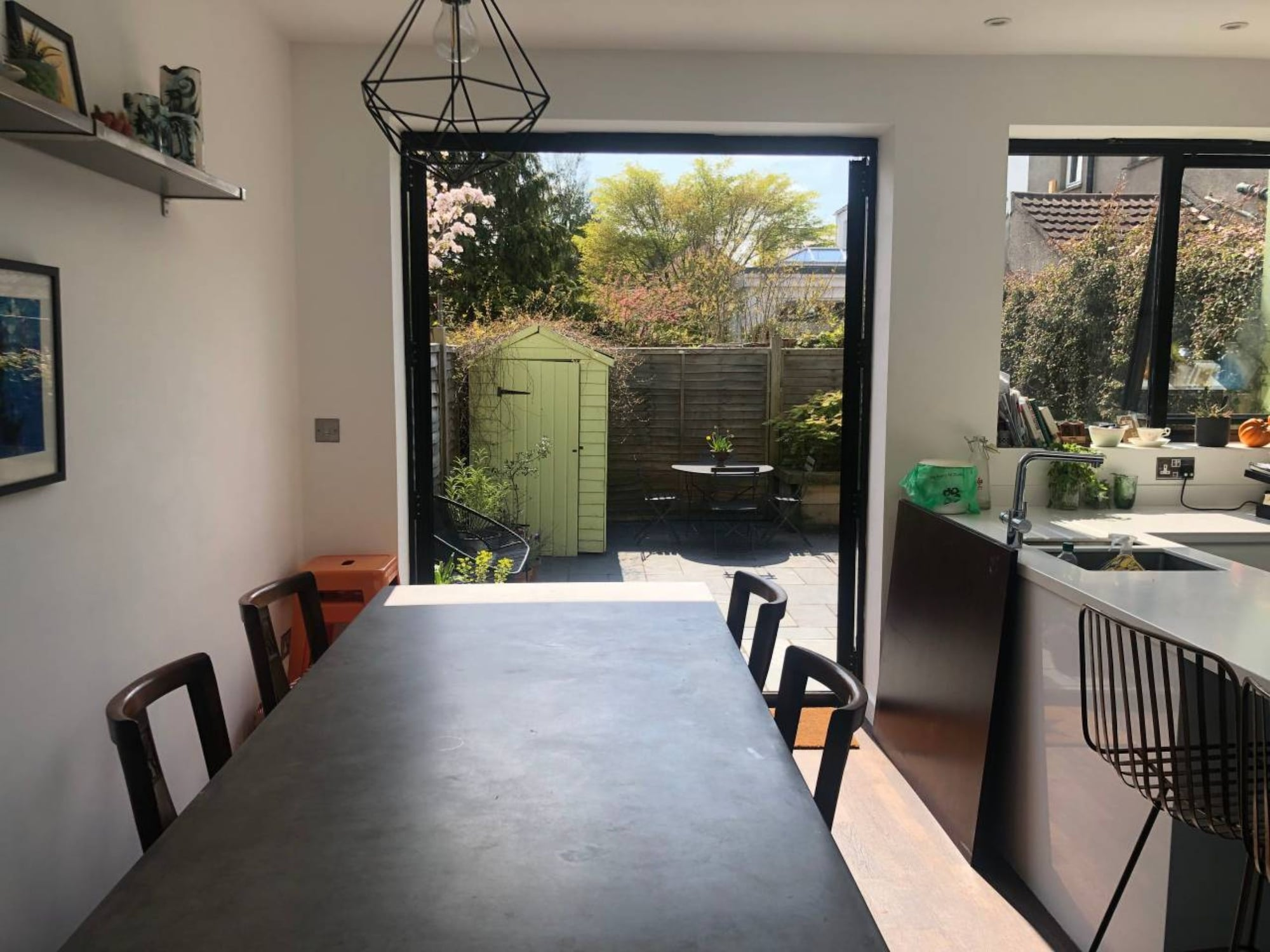 3 Bedroom Townhouse By Gloucester Road, Bristol