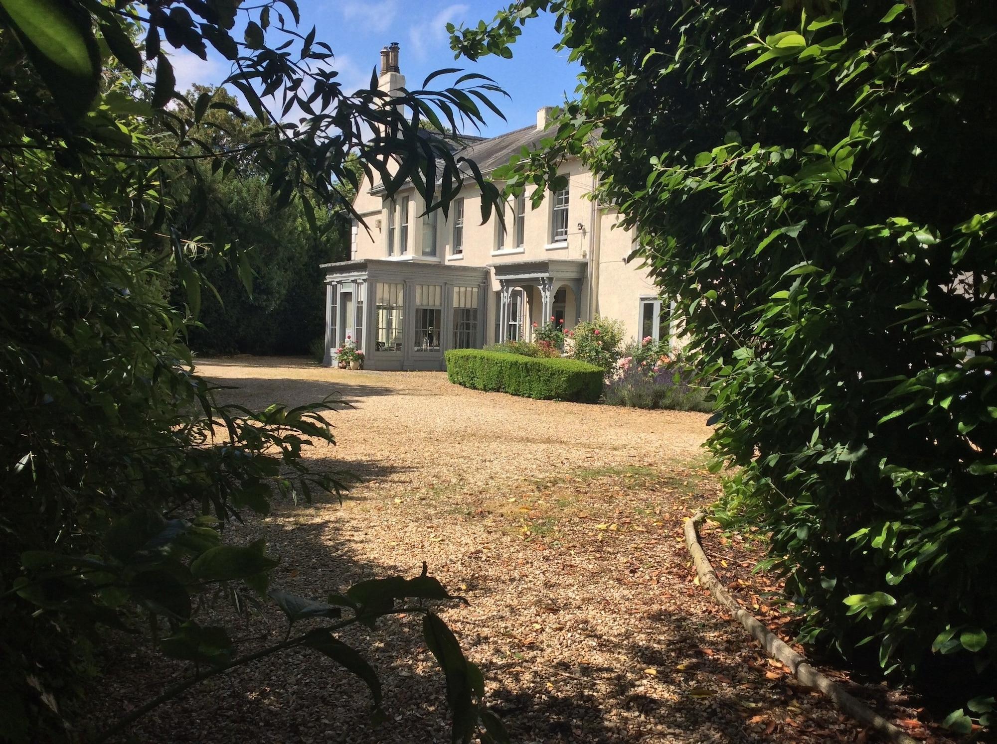 Delamore House, Lincolnshire