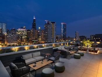 Nobu Hotel Chicago Nobu Hotel Chicago