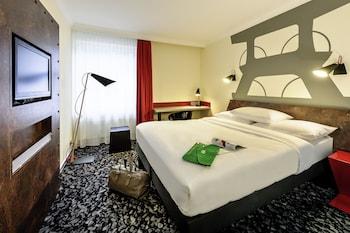 施洛斯公園赫爾頓飯店 Hotel am Schlosspark Herten
