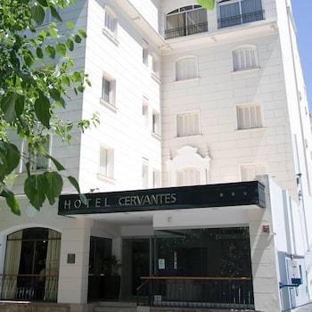 Hotel - Hotel Cervantes