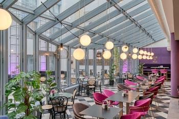 薩爾布呂肯四邊飯店 FourSide Hotel Saarbrücken